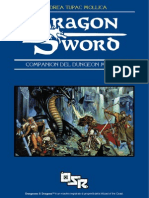 DragonSword Companion