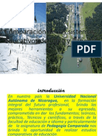 Diapositivas Compracion Panama Chile