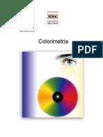 Colorimetria PDF Impressão1