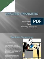Análisis Financiero EXP