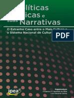 O Mais Cultura e as Suas Narrativas Por Luiz E Abreu-libre