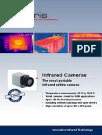 Optris PI IR Cameras