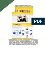 Telexfree Darma