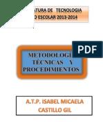 METODOLOGÍA_TÉCNICAS
