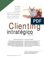clienting intrategico