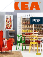 Ikea Catalog 2014 Usa