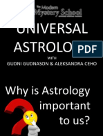 Universal Astrology 1