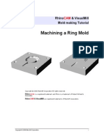 Ring Mold Tutorial