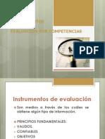 V Instrumentos de Evaluacion Por Competencias 1