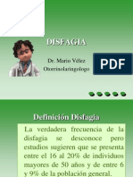 3 DISFAGIA