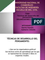 Organizadores Grafcos Metodologia de La Investigacion.
