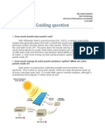 guiding question  renewable energy   1