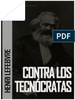Lefebvre- Contra Los Tecnócratas