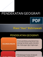 Pendektan Geografi-Konfirmasi-