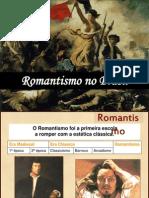Romantismo Poesia