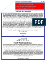 FRG Newsletter JUNE 2014.