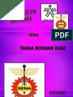 Roman Sena