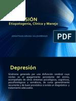 Expo de Depresion- Farmacologia