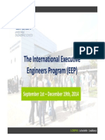 Executive Engineering Program EEP (1)