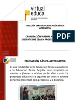 Virtual Educa - DIGEBA
