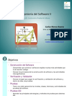 pruebas Sistemas Software