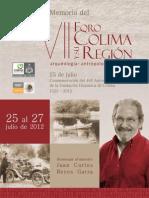 Representación Simbólica Material de Una Escena de Parto Dentro de Un Contexto Funerario. Salvamento Arqueológico ''Valle Del Sol'', Municipio de Villa de Álvarez, Colima
