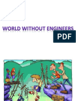 World With Out Enginners