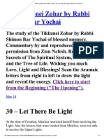 30The Tikkunei Zohar by Ra...he time of Creation,...pdf