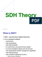 SDH Overview
