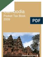 Pocket Tax Book 2009
