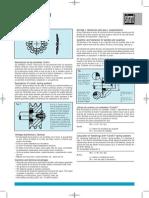 SINARD - Arandelas Elásticas Corofix - Descripción, Montaje, Calculo y Aplicaciones