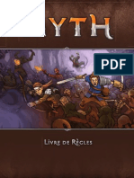 French Myth Rulebook