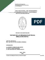 Maquinas Electricas - UNI