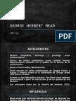 Geroge Herbert Mead