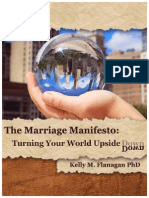 The Marriage Manifesto