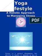 Yoga Approach to Stress