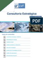 Consultoria Estratégica Industria