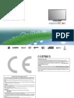 Sharp IT LC60_52LE833