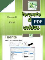 Capacitacion Excel