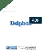 Delphos Nueva Base Datos