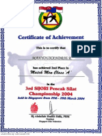 Sijori Cup 2004