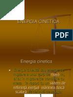 5 Energia Cinetica Si Potentiala