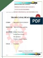 Canal Huaca Rizz