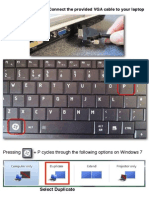 Laptop Vga Select Win7