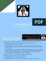 PuntoArte CS - Empresa