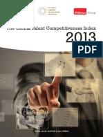 01 Gtci Report 2013 IMPORTANTE