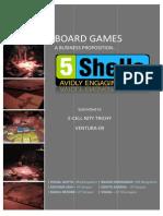 5SHELLS_ 142 - Board Games