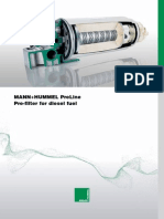 MH PreLine Katalog