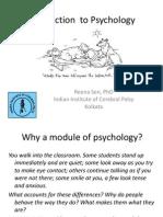 1.Intro Psychology
