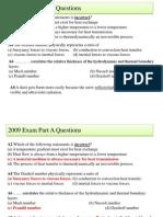 Exam Practice v2 2014